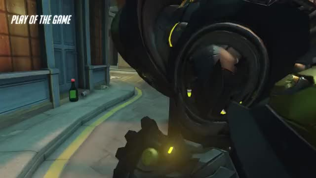 Watch and share Overwatch GIFs and Potg GIFs by chasmvu on Gfycat