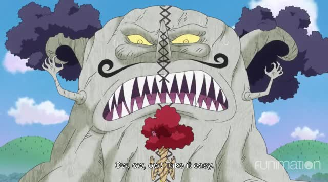 Watch this one piece GIF by Funimation (@funimation) on Gfycat. Discover more One Piece, One Piece episode 844, OnePiece, anime, ep844, funimation, funny GIFs on Gfycat