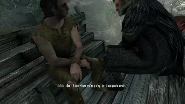 Watch this GIF by xboxdvr on Gfycat. Discover more ArchedGnome9075, TheElderScrollsVSkyrimSpecialEdition, xbox, xbox dvr, xbox one GIFs on Gfycat