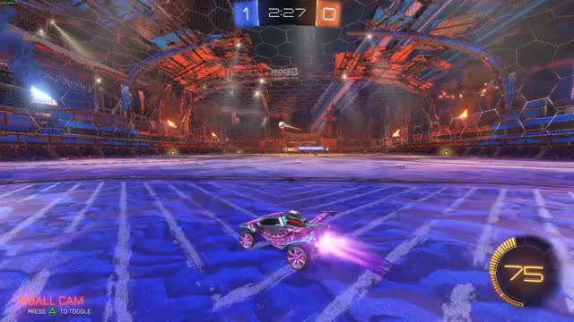 Watch did the thing GIF by Cody Flint (@code_blue) on Gfycat. Discover more RocketLeague GIFs on Gfycat