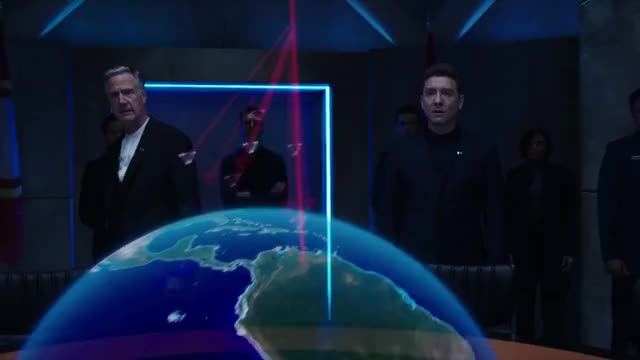 Watch and share Scifi GIFs on Gfycat