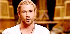Watch nah GIF on Gfycat. Discover more chris hemsworth, husband, marvel, marvel cast, marveledit, mystuff GIFs on Gfycat