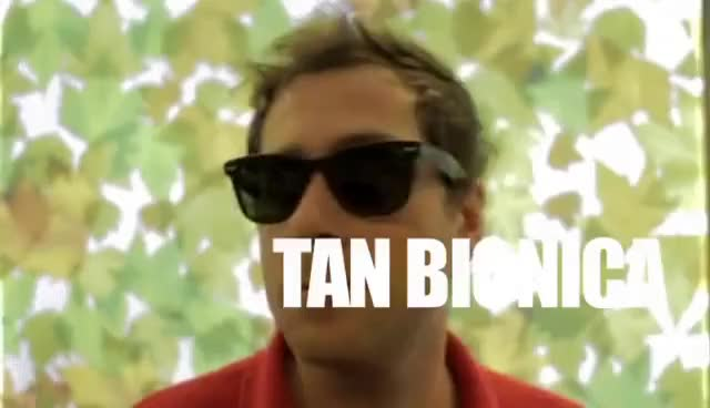Watch and share Tan Bionica GIFs on Gfycat