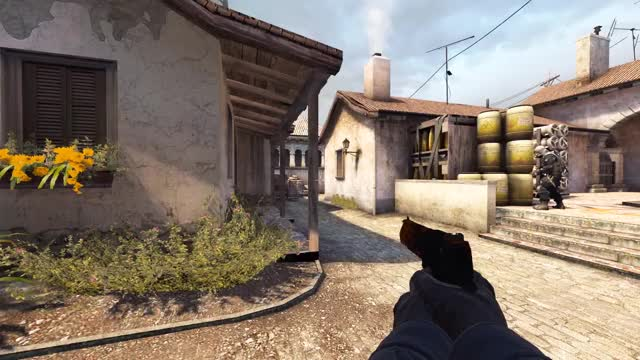 Watch CS:GO - Happy SICKEST DEAGLE ACE EVER?! GIF on Gfycat. Discover more 1.6, awp, cs, fragmovie, fragvideo, go, knife, movie, opening, pro GIFs on Gfycat