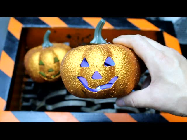 Watch and share Halloween GIFs and Pumpkins GIFs by k66666 on Gfycat