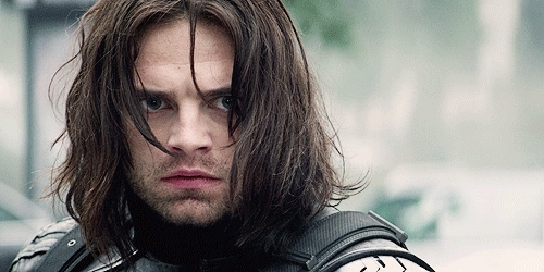 Bucky Barnes Fanfiction Gifs Search | Search & Share on Homdor