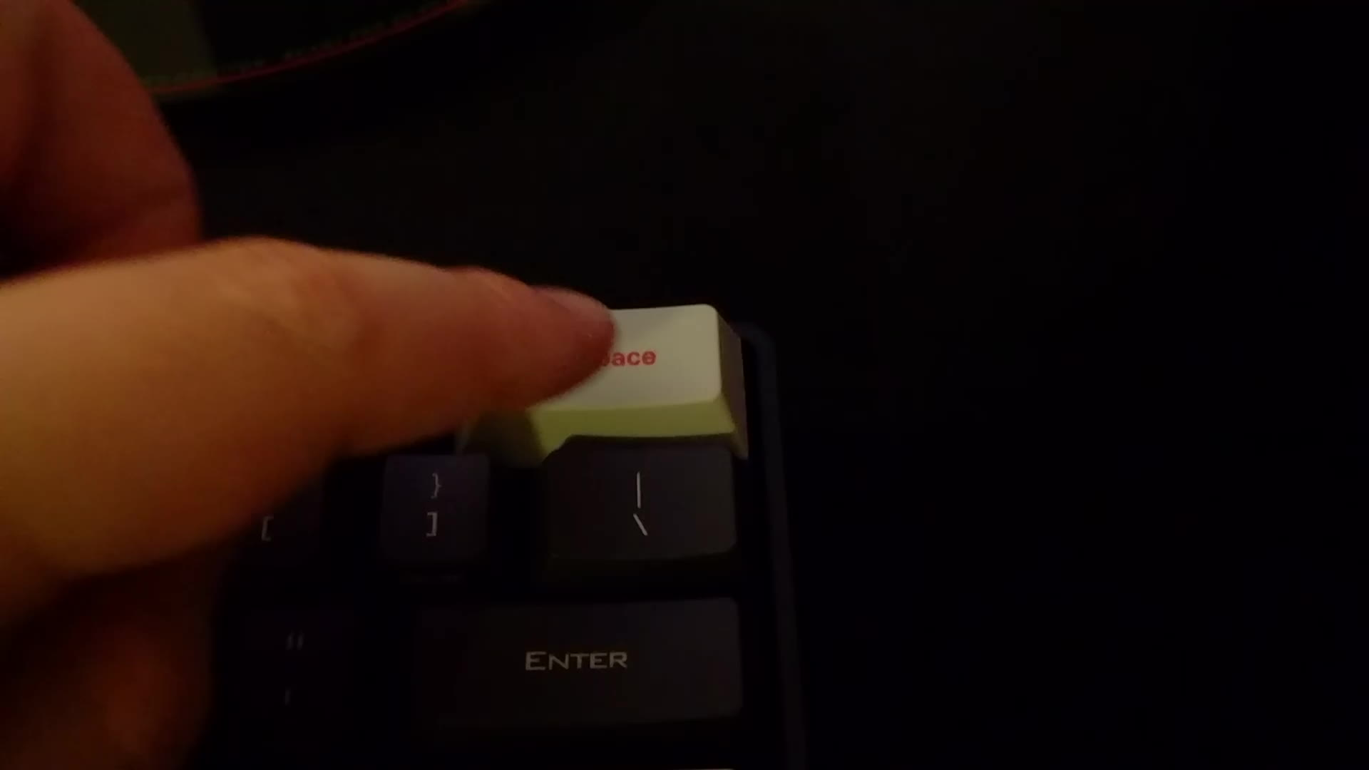 MechanicalKeyboards, IMSTOWorking GIFs