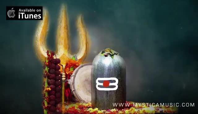 Om Namah Shivaya | Shiva Mantra | Peaceful Chants GIFs