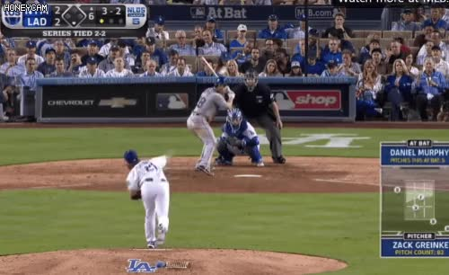 Watch and share Los Angeles Dodgers GIFs and Baseball GIFs by e3e3e1 on Gfycat