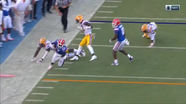 Watch and share LSU At Florida GIFs on Gfycat
