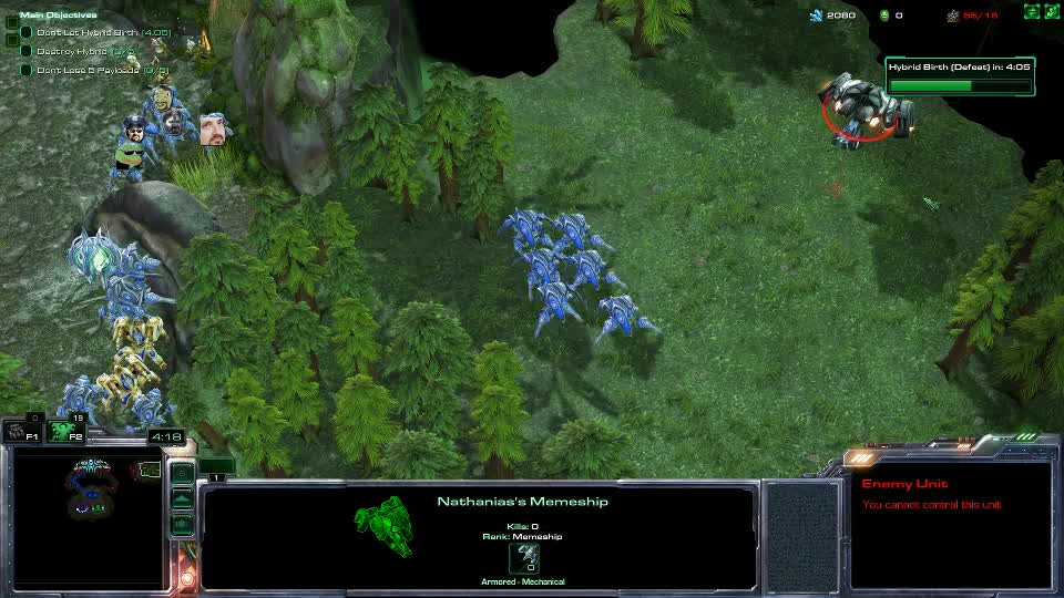 memes, nathanias, starcraft, Memes Rain From Above GIFs