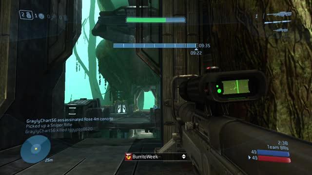 Watch this GIF by Xbox DVR (@xboxdvr) on Gfycat. Discover more BurritoWeek, Halo3, xbox, xbox dvr, xbox one GIFs on Gfycat