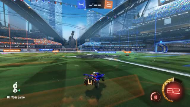 Goal 7: GreGos