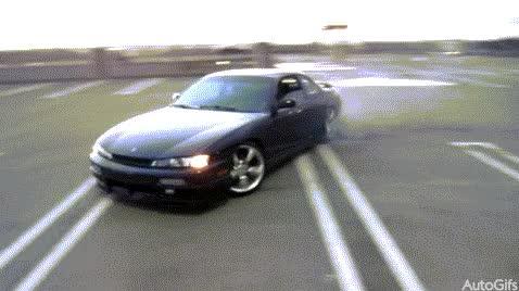 Watch and share Car Drift GIFs on Gfycat