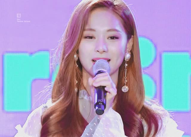 Watch and share 쯔위 GIFs on Gfycat