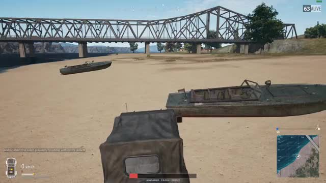 Watch and share PlayerUnknown's Battlegrounds - Thanks For The Ghillie Suit! GIFs on Gfycat