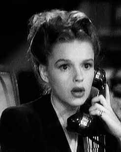 Watch Judy Garland woz ere GIF on Gfycat. Discover more get happy, jgfans, judy garland, judygarland, smile GIFs on Gfycat
