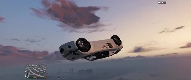 Watch and share Grand Theft Auto V GIFs and Rocket Voltic GIFs by arontjuh on Gfycat