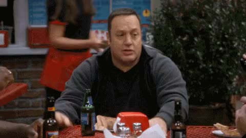Watch this trending GIF on Gfycat. Discover more kevin james GIFs on Gfycat