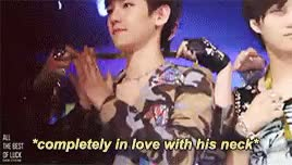 Watch pretty baby, pretty boy GIF on Gfycat. Discover more au, baekhyun, baekhyun scenario, baekyeol, baekyeol fanfic, baekyeol fic, byun baekhyun, chanbaek, chanyeol, chanyeol scenario, exo, exo imagine, exo k, exok, i can see some mistakes, i dont know how i feel about this???, i kinda like it but idk at the same time, mine, park chanyeol GIFs on Gfycat