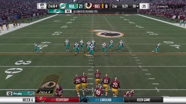 Watch and share What The Hell Madden GIFs on Gfycat