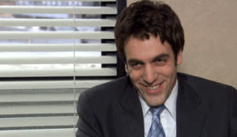 b. j. novak, A word about Thread Counts and Subreddit Rules Refresher GIFs