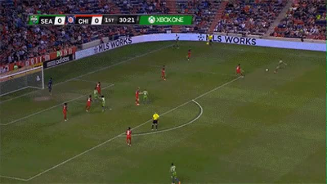Watch and share This Week In Sounders Gifs: Oba Oba Oba (Animated) GIFs on Gfycat