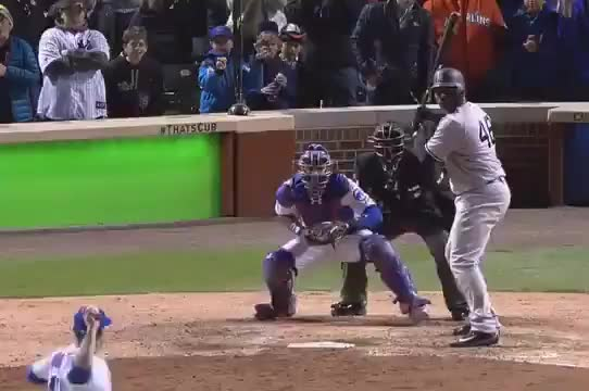 Watch and share Nyyankees GIFs and Montero GIFs by mt1455 on Gfycat