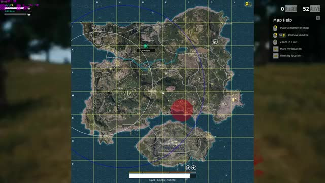 Watch and share PLAYERUNKNOWN'S BATTLEGROUNDS  10_14_2017 2_45_49 PM GIFs by cseaward on Gfycat