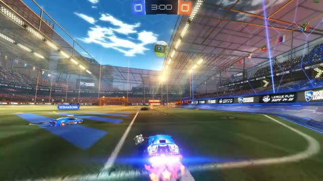 Watch My experience with Rappel so far GIF by @sevenzerofour on Gfycat. Discover more Rocket League, rocketleague GIFs on Gfycat