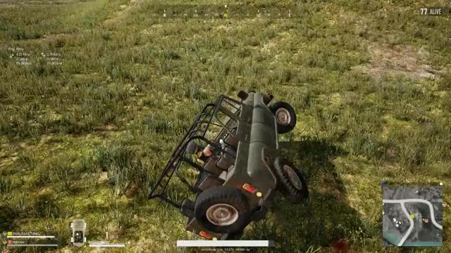 Watch and share Stunts GIFs and Pubg GIFs by Uncle_Good_Time on Gfycat