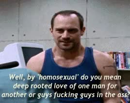 Watch and share Christopher Meloni GIFs and Chris Keller GIFs on Gfycat
