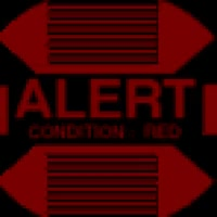 Watch and share Red Alert Inferno Photo: RED ALERT Redani.gif GIFs on Gfycat