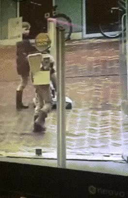 Watch and share Гифка-дети-4110548 GIFs by humanother on Gfycat
