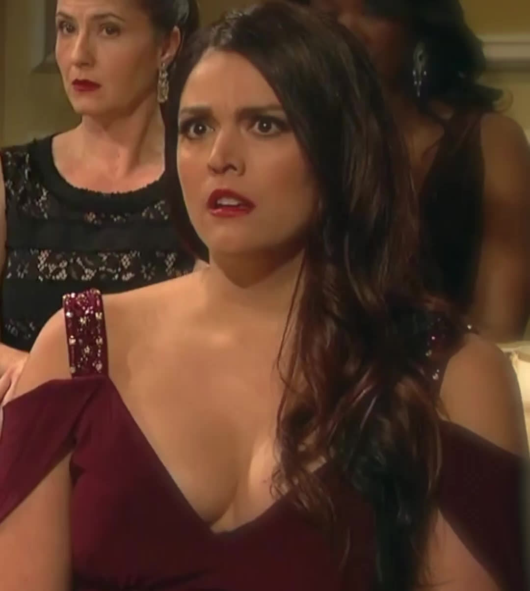 Cecily strong nude photos leaked online