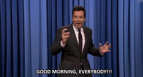 Good Morning GIF - Find & Share on GIPHY GIFs