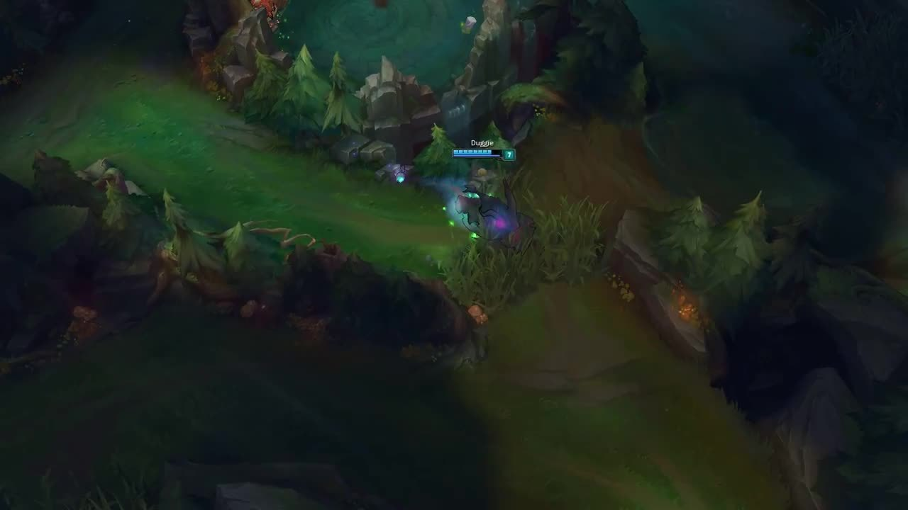 bardmains, Duggie With The Bard Saves (reddit) GIFs