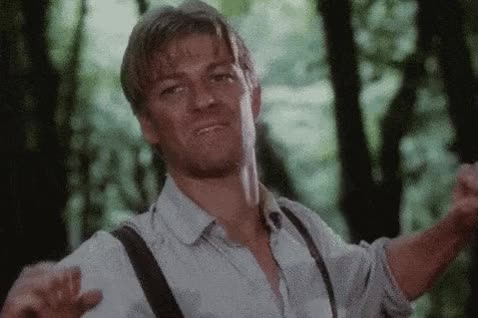Watch sean bean GIF on Gfycat. Discover more related GIFs on Gfycat