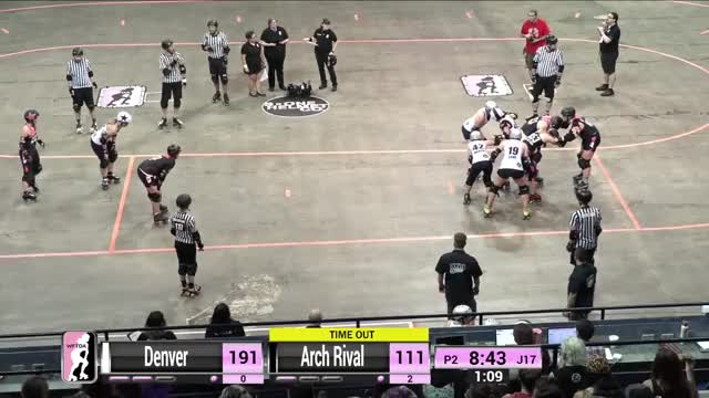 Watch and share Association GIFs and Rollerderby GIFs by The Livery of GIFs on Gfycat