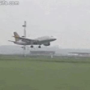 Watch airplane GIF on Gfycat. Discover more related GIFs on Gfycat