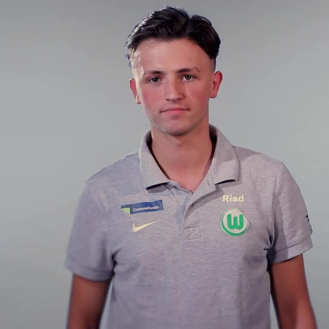 Watch and share RIAD Fine GIFs by VfL Wolfsburg on Gfycat
