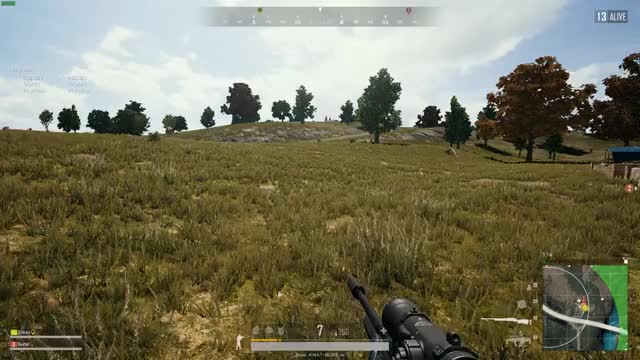 Watch and share Vlc-record-2018-12-16-02h48m13s-PLAYERUNKNOWN GIFs by toti44 on Gfycat