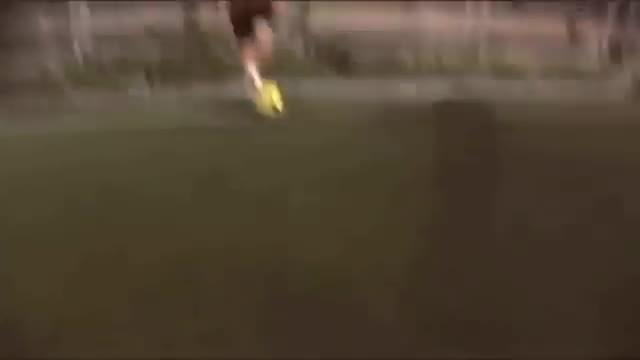 barcelona, lionel, messi, Messi Free Kick Practice GIFs