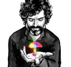 Watch Terrence McKenna GIF on Gfycat. Discover more related GIFs on Gfycat