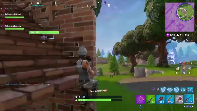 Watch and share Fortnight Double Revolver HS GIFs by insufficientfunds on Gfycat