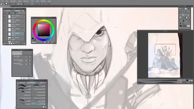 Watch and share Assassins Creed 3 GIFs and Connor Kenway GIFs on Gfycat