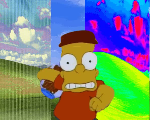 Watch and share Thesimpsons GIFs and Deadbort GIFs on Gfycat