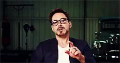 Watch and share Omfg 50 Years Old GIFs and Robert Downey Jr GIFs on Gfycat