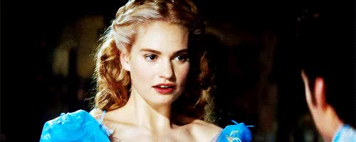Watch this lily james GIF on Gfycat. Discover more lily james GIFs on Gfycat