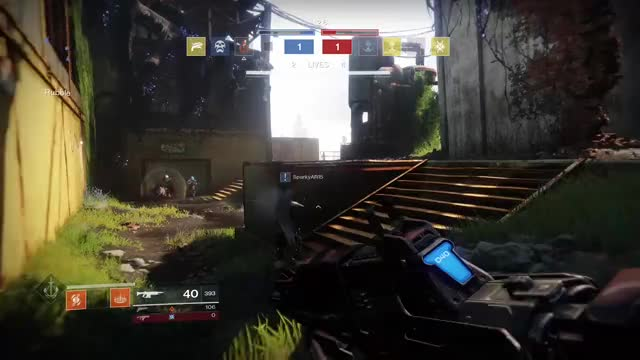 Watch and share Darknalzero GIFs and Destiny2 GIFs by Gamer DVR on Gfycat